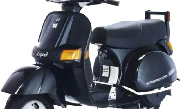 Bajaj Legend manual de partes y servicio