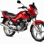 Manual despiece Honda Storm 125