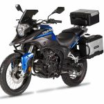 Manual de usuario triax 250 touring